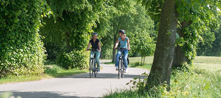 Fahrradverleih an der Ostsee für Ihren Urlaub